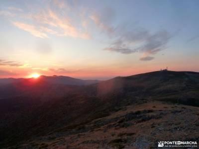 Navacerrada,La Maliciosa,Vespertina;la pedriza de madrid viajes organizados para grupos singles y oc